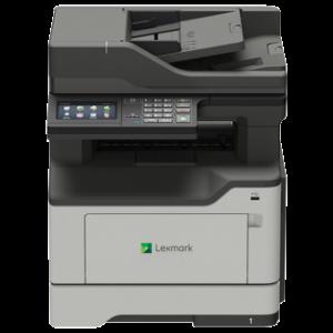 Lexmark MX421ade A4 Mono Multifunction Laser Printer | 36S0719
