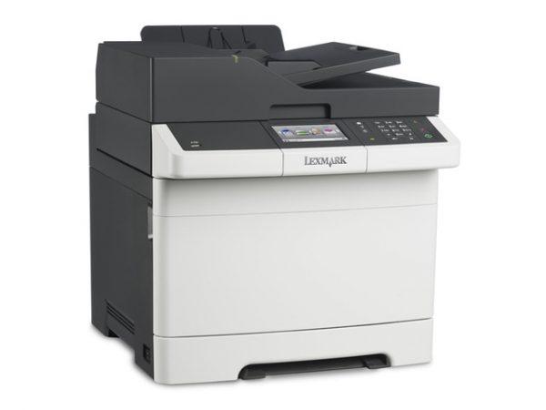 Lexmark CX410de Multifunction laser printer