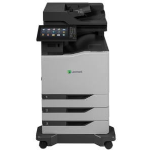 Lexmark CX825dte A4 Colour Multifunction printer