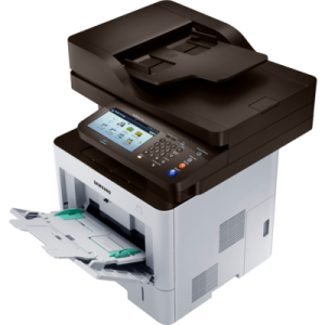 M4080FX multi function printer