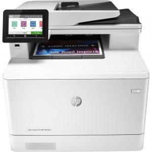HP LaserJet M479dw