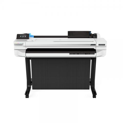 HP DJ T530 Plotter