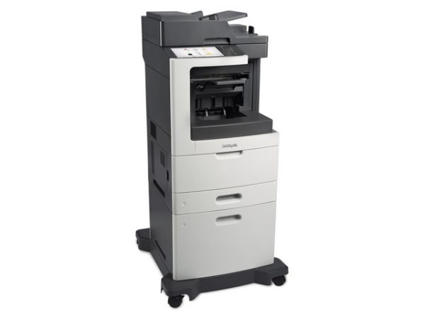 MX810DXFE Printer