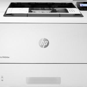 HP LaserJet Pro M404dw Mono Laser Printer