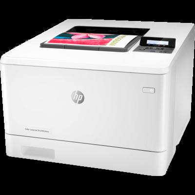 HP Colour LaserJet Pro M454nw (W1Y43A)