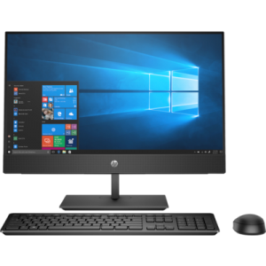 HP ProOne 400 G5 23.8-inch All-in-One Business PC