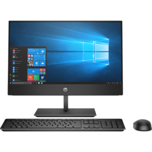 HP ProOne 600 G5 21.5-in All-in-One Business PC