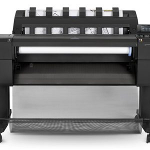 HP DesignJet T930 HP DesignJet T930 36 in HP DesignJet T930 36-in PostScript Printer