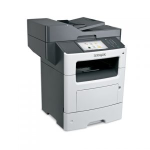 Lexmark MX611de A4 Monochrome MFP | 35S6739