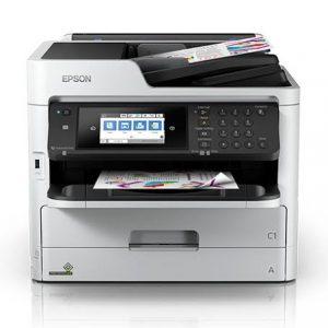 Epson WorkForce Pro WF-C5790