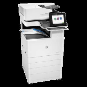 HP Colour LaserJet Managed Flow MFP E77825z Plus