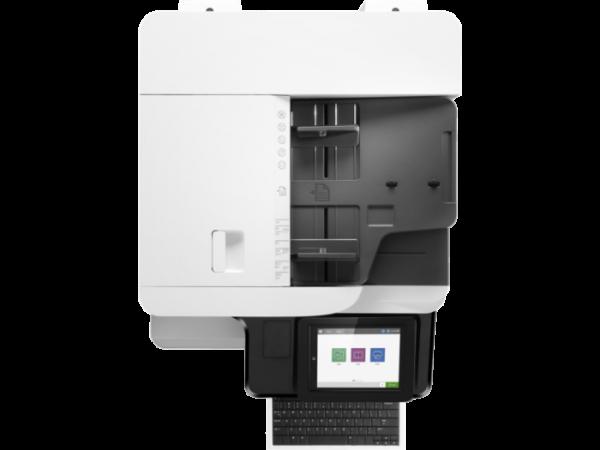 HP Color LaserJet Managed Flow MFP E77830z Plus - Bundle 30 ppm