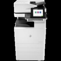HP LaserJet Managed Flow MFP E82550z Plus | Z8Z21A