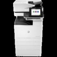 HP LaserJet Managed Flow MFP E72530z Plus