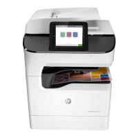 HP PageWide Managed Colour MFP P77950dn
