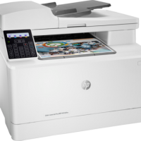 Colour Laser MFP M183fw | HP Smart app | wireless
