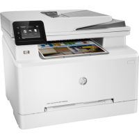 HP laserjet pro M282nw HP Color LaserJet MFP M282nw High quality