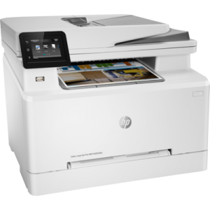 HP Color LaserJet MFP M282nw High quality