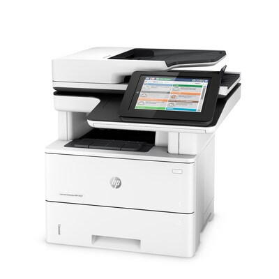 HP LJ Enterprise MFP M527F