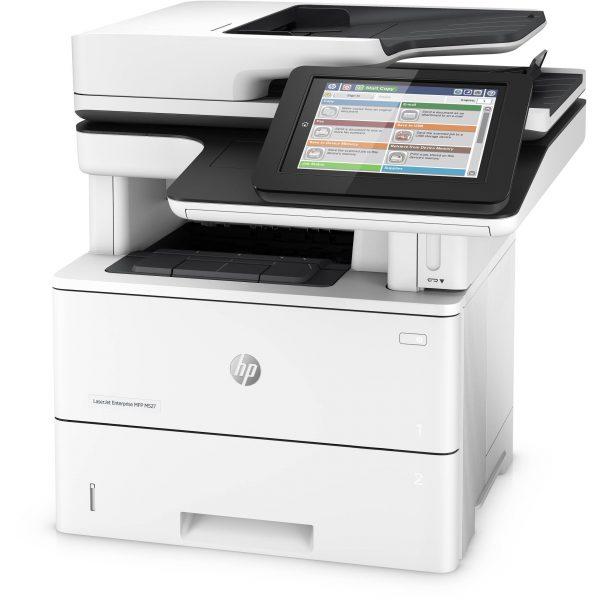 HP LaserJet Enterprise MFP M527F