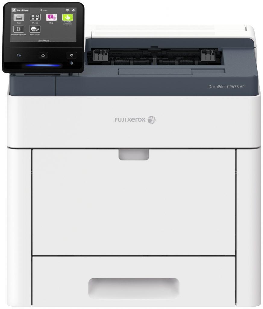 Fuji Xerox ApeosPort-VII C3321