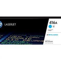 HP 416A Cyan Toner Cartridge | HP 416A LaserJet Toner