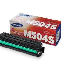 Samsung CLTM504S Magenta Toner