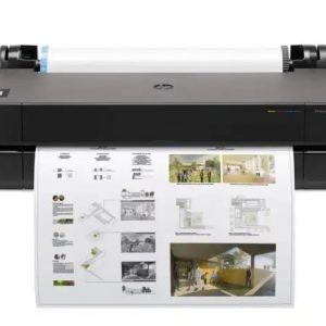 HP DesignJet T230 Printer 24-in printer
