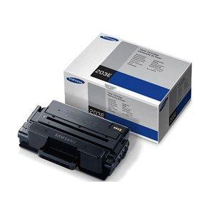Genuine Samsung SLM3820 / SLM3870 / SLM4020 / SLM4070 (MLT-D203E 203E) Extra High Yield Black Toner