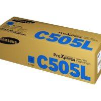 Samsung-CLTC505L-Cyan