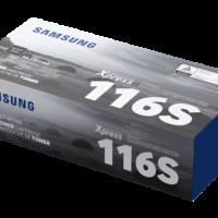 Samsung MLTD116S Black Toner Cartridge