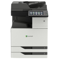 Lexmark CX921de A3 Colour Multifunction Laser Printer 32C0302