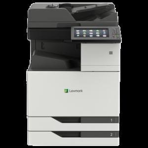 Lexmark CX921de A3 Colour Multifunction Laser Printer 32C0302