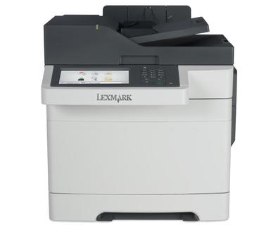 Lexmark CX510de 28E0524