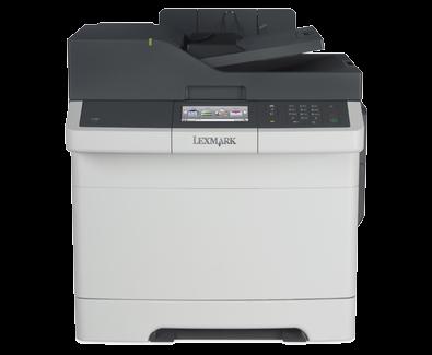 mfp printer Lexmark CX410de