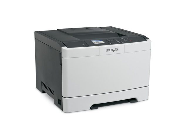 CS510de Colour Laser Multifunction, colour laser MFP