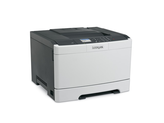 CS510de Colour Laser Multifunction, colour laser MFP