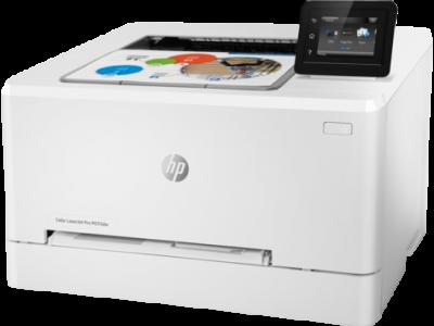HP Colour LaserJet Pro M255dw