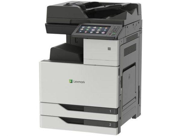 Lexmark CX921de A3 Colour Multifunction Laser Printer