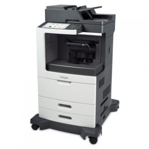 Lexmark XM7155 - multifunction printer