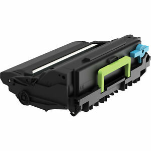 55B1H00 55B1000 Lexmark 55B1H00 Return Program Toner Cartridge