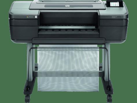 W3Z71A-3 quality prints DESIGNJET Z9+ hp wide format printer