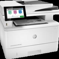 HP LaserJet Enterprise MFP M430f (3PZ55A)