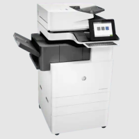HP Colour LaserJet Managed Flow MFP 87650z
