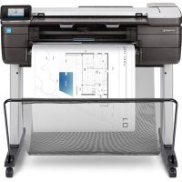 HP DesignJet T830 24-in Multifunction Printer (F9A28E)