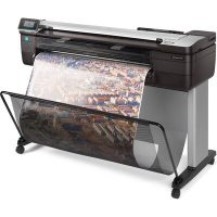 HP DesignJet T830 36-in Multifunction Printer (F9A30E)