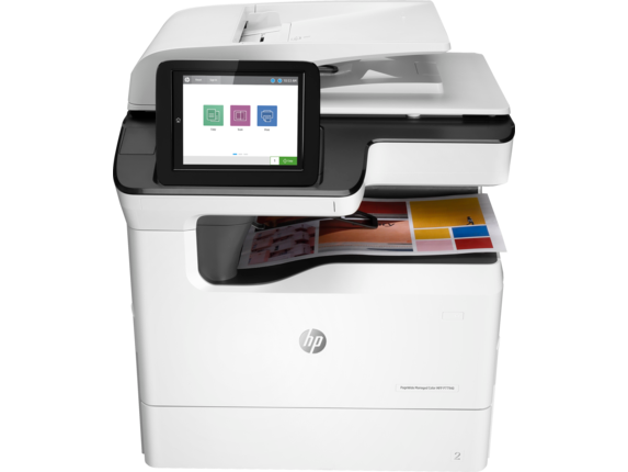 HP PageWide Managed Colour MFP P77940dn