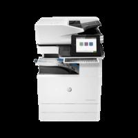 HP Colour LaserJet Managed Flow MFP E77822z Plus