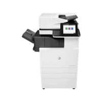 HP Color LaserJet Managed MFP E87660dn Plus