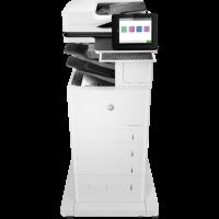 HP LaserJet Enterprise Flow MFP M635z (7PS99A)